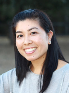 Joyce Wong, Director