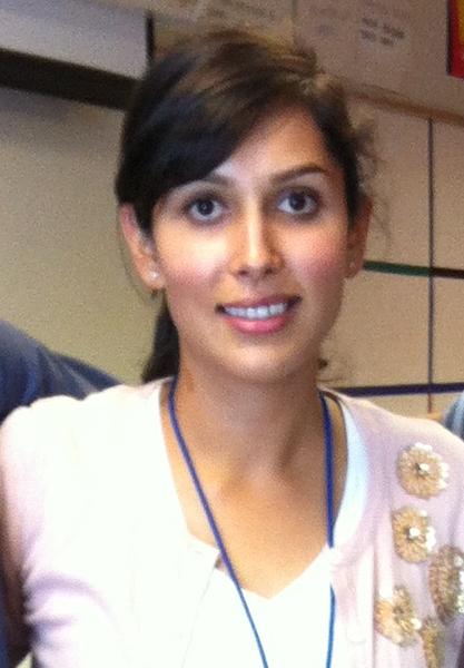 Ms. Cecilia Mendoza-Torres