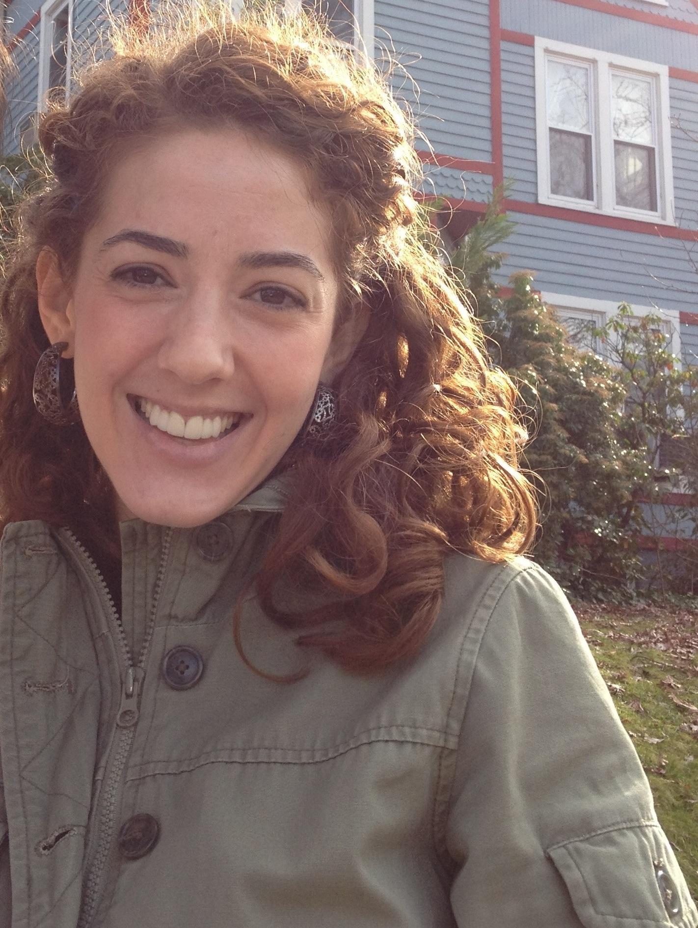 Ms. Kathryn Molinaro