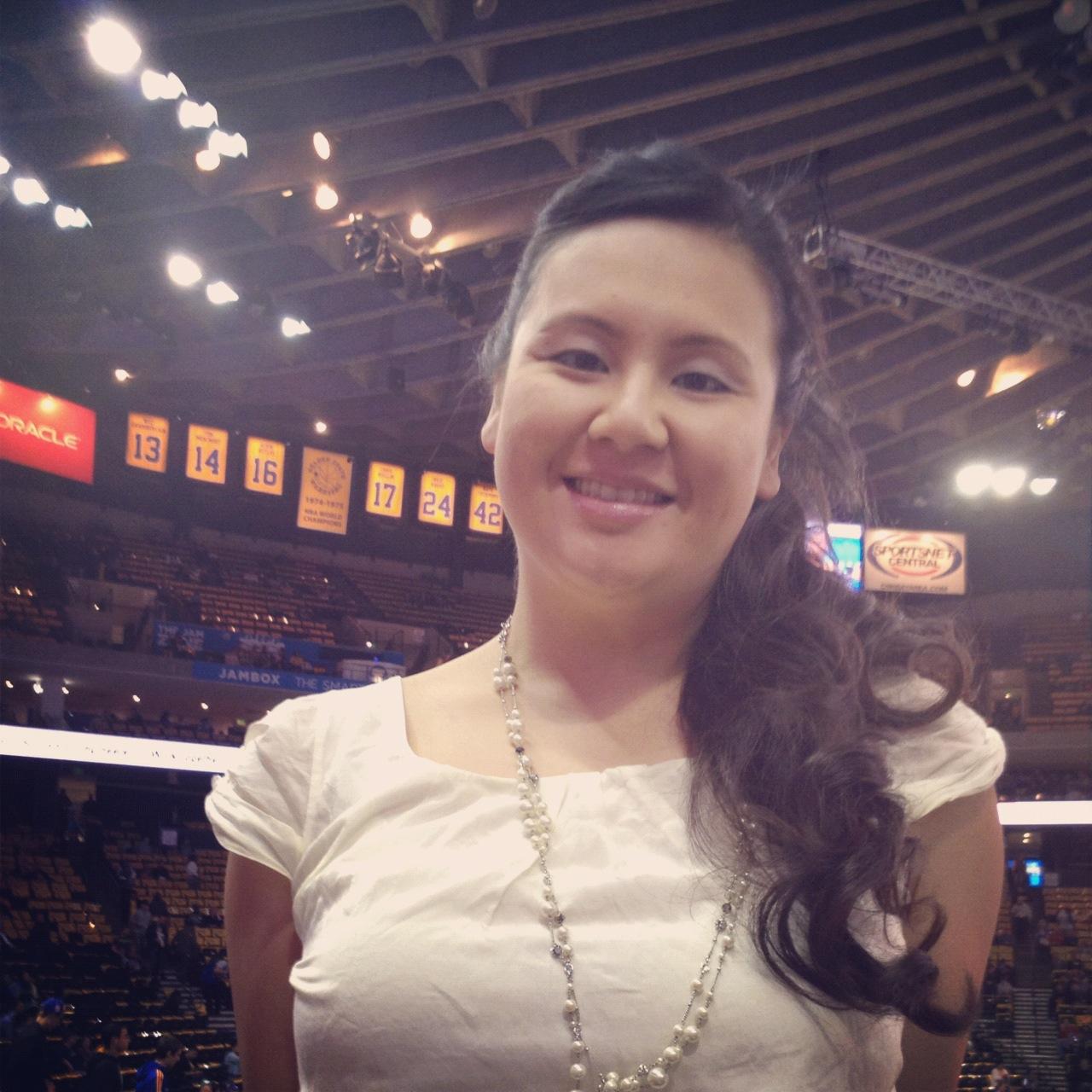 Ms. Melissa Mak