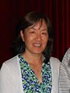 Ms. Yumi Konishi