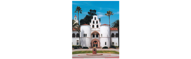 College Spotlight – San Diego State University