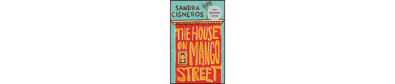 Book Review: The House on Mango Street by Sandra Cisneros
