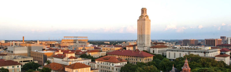 College Spotlight – University of Texas-Austin
